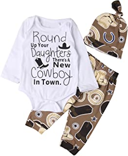 Best newborn baby cowboy outfit Reviews