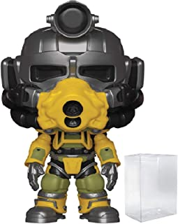 Funko Games: Fallout 76 - Excavator Power Armor Pop! Vinyl Figure (Includes Pop Box Protector Case)