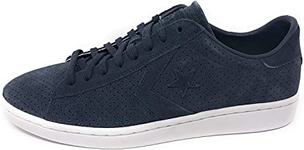 Converse Women's Pl Lp Ox Ankle-High Leather Sneaker