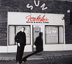 jerry lee lewis rock & roll time