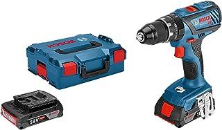 Bosch Professional 18V System GSB 18V-28 - Taladro percutor
