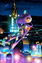 "PremiumPrintsGaming - Nights into Dreams Poster - SST008 Premium Canvas 11"" x 17"" (28 cm x 43 cm)"