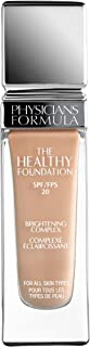Physicians Formula, The Healthy Foundation con SPF20, LC1, Beige, 30 ml