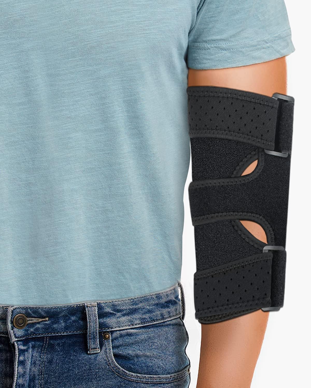 Elbow Brace Comfortable Superlatite Night Sleep Support Super-cheap Splint
