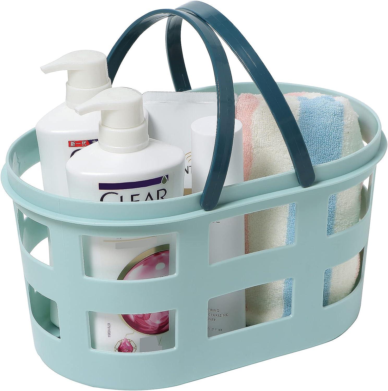 Portable Shower Caddy Basket store Tote Storage Plastic Ranking TOP8 Bask Organizer