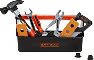 Black & Decker Tool Box Roleplay Toy