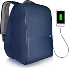 Anti-theft Laptop Backpack for 15.6