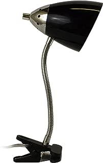 Limelights LD2001-BLK Clip Light