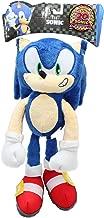 Sonic 20th Anniversary 12 Inch DELUXE Plush Sonic Classic