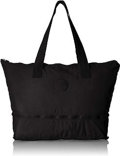 Kipling 凯浦林 Imagine 可折叠手提袋,可折叠旅行包,拉链封口