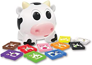 344859 Learn With Me - Color Cow