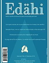 Boletín Científico - EDÄHI No. 9 (Spanish Edition)