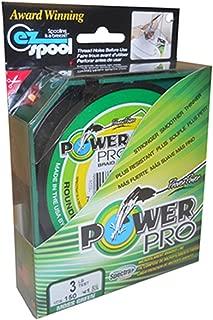Power Pro Spectra - 300 yd. Spool - 30 lb. - Green