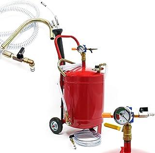 Extractor de aceite neumático extractor de aceite 22,7 litr