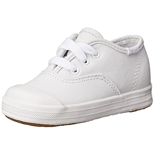 75f109b3416e Keds Unisex Child Champion Lace Toe Cap (Inf Tod)