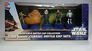 Star Wars Pepsi Bottle Cap Collection Episode 4 (Box)