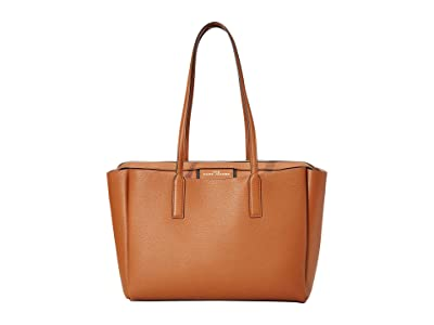 Marc Jacobs The Protege Tote (Brown) Handbags