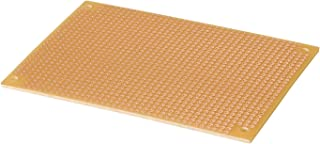 PARTS EXPRESS Perforated PC Board 4-5/16