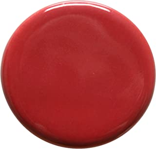 AMACO Teacher's Palette Glaze, Brick Red TP-58, 1 Pint