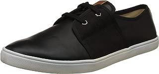 Carlton London Men's Perran Leather Sneakers