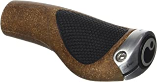 Ergon GP1-L BioKork Grips: Large, Black