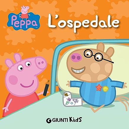 Peppa. Lospedale