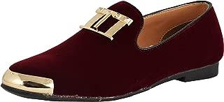 LeeGraim Men's Loafers, lg1170-$Parent SKU