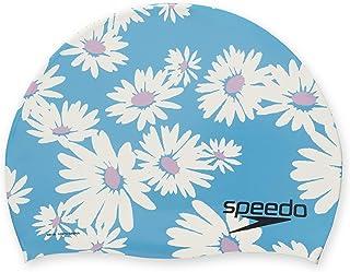 Speedo Unisex-Adult Swim Cap Silicone