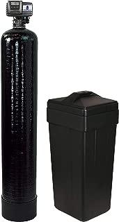 AFWFilters 64k-56SXT-FMAFW 64k iron pro fine mesh softener, Removal, Black