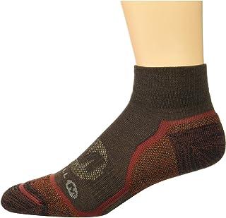 [メレル] メンズ 靴下 Zoned Quarter Light Hiker Sock [並行輸入品]