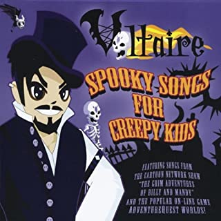 Best creepy kids songs Reviews