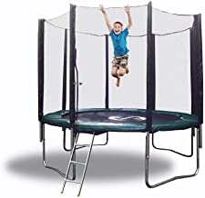 outdoor competition trampolines