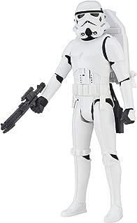 Star Wars Interactech Imperial Stormtrooper Figure
