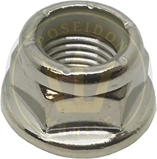 Poseidon Marine Power Trim Lock nut for Volvo Penta SX OMC RO: 3852648 3853329 0765578 0914772 18-3730 11-859135