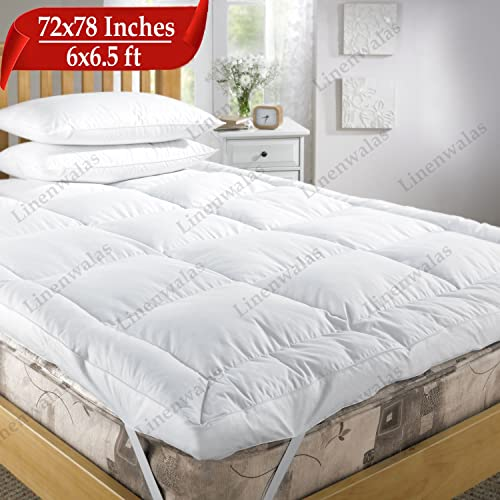Mattress Topper Buy Mattress Topper Online At Best Prices In India