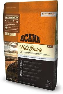 アカナ (ACANA) キャットフード ワイルドプレイリーキャット [国内正規品] 5.4kg