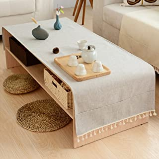 Amazon.fr : nappe table basse