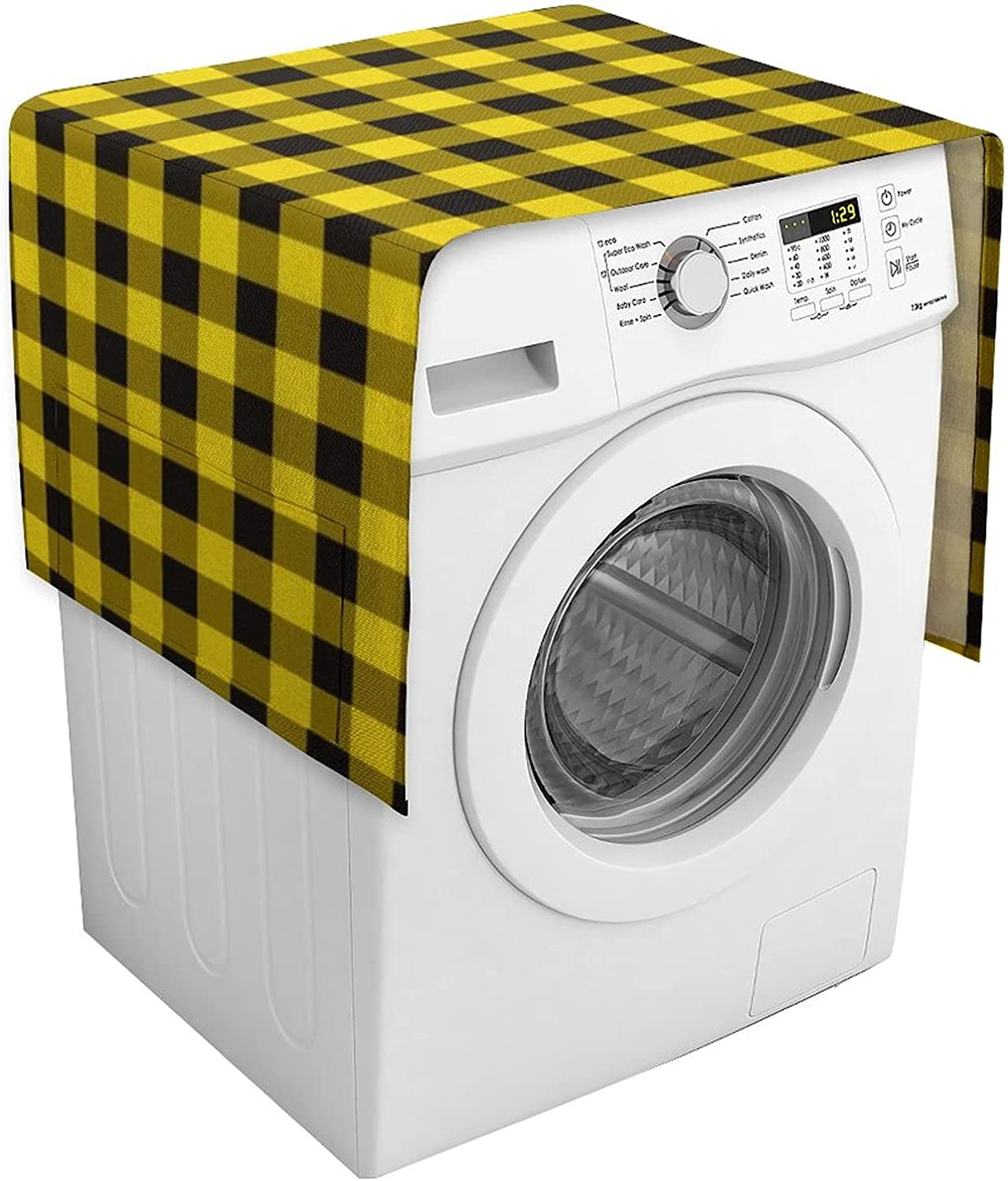 Multi-Purpose Washing Machine Discount mail order Covers Washer San Diego Mall Appliance Protector