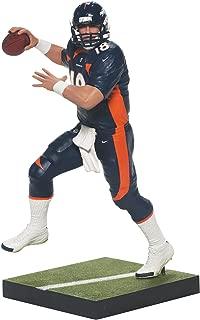 McFarlane Toys NFL Series 32 Peyton Manning-Denver Broncos Action Figure