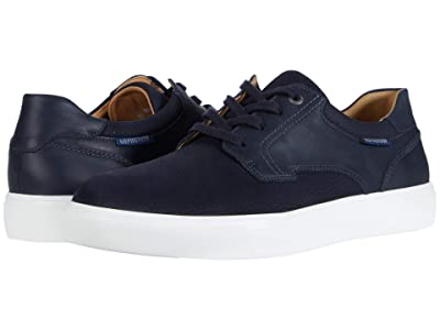 Mephisto Calisto (Navy Sportbuck/Grizzly) Men