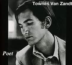 Poet: A Tribute To Townes Van Zandt
