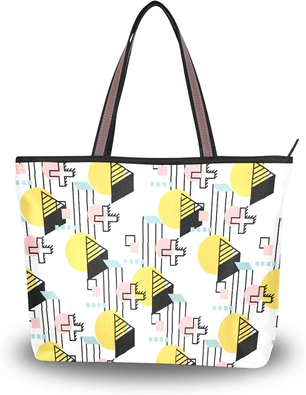 Tote mart for New mail order Women Roman Silk Cloth Premium Pol Women's Bag Shoulder
