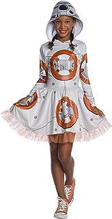 Rubie's Costume Bb 8 Star Wars The Force Awakens Child Costume Dress