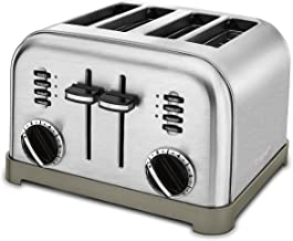 Best top 10 2 slice toasters Reviews