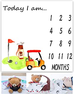 Best golf themed baby bedding Reviews