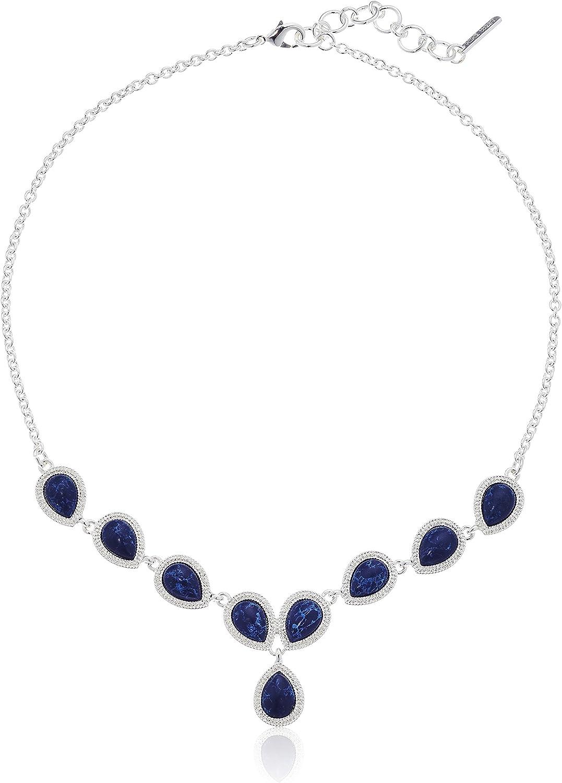 Nine West Classics Adjustable Y-Shaped Necklace