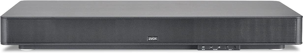 ZVOX SoundBase 570 30
