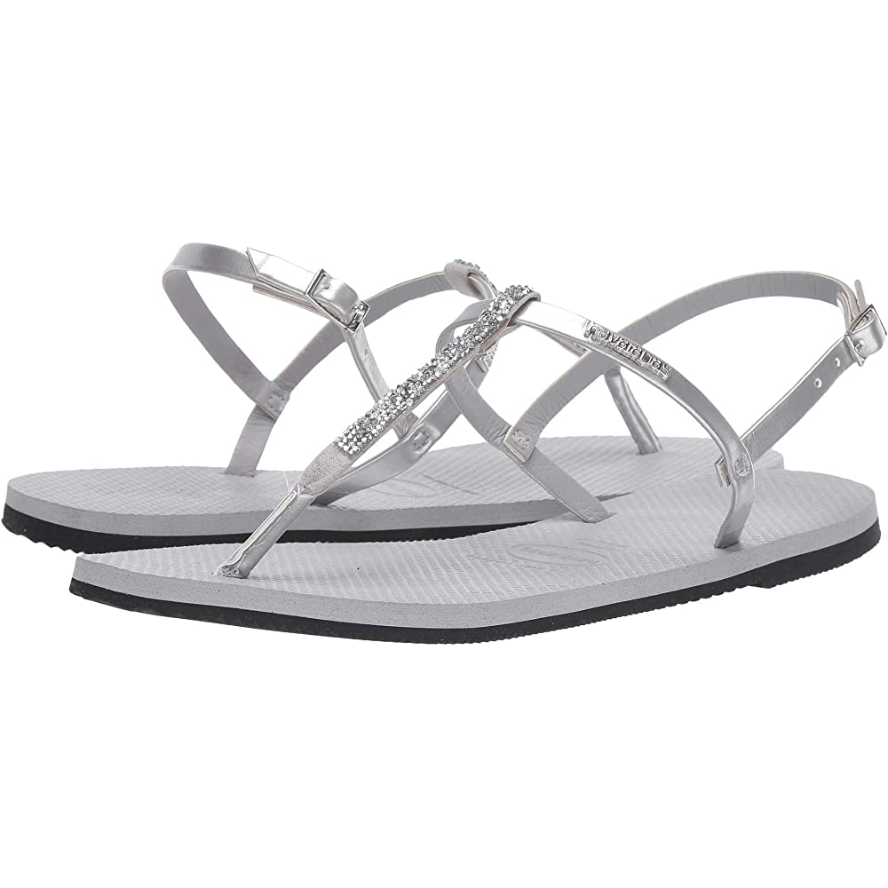 You Riviera Crystal Sandals- Buy Online