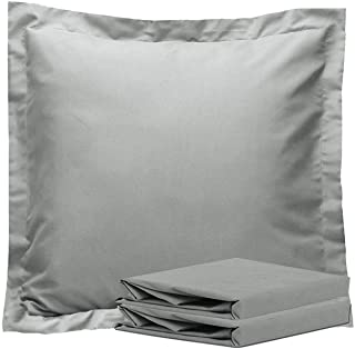 Grey Throw Cushion