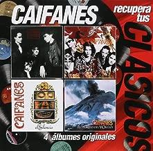 Caifanes (4CDs